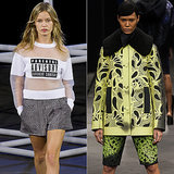 6 Things We Want to See From Alexander Wang x H&M . . . and 1 Thing We Don't