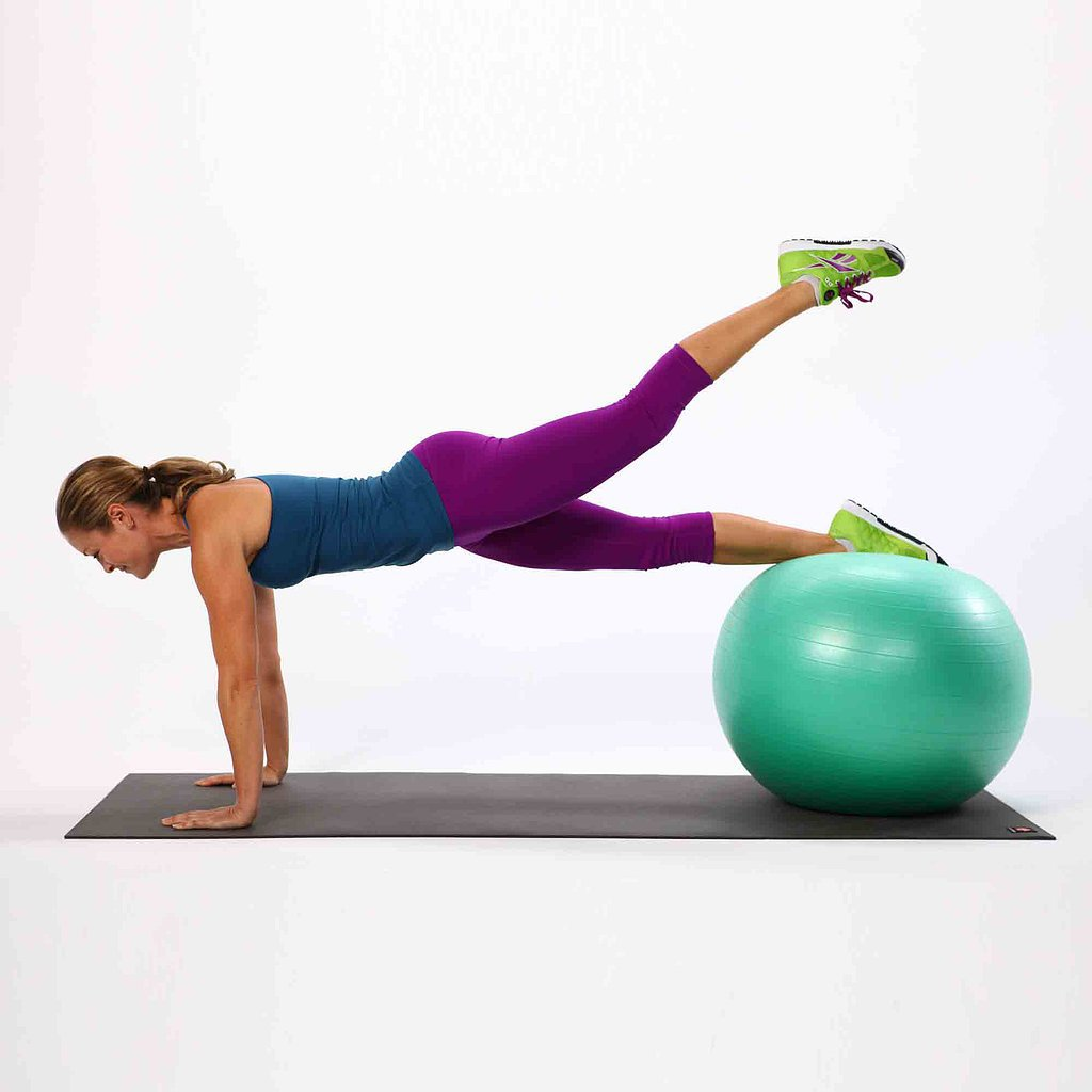 Best Ball Moves to Feel Strong and Confident in Your Bikini