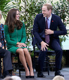 The Royal Tour Brought Out the Best in Will and Kate