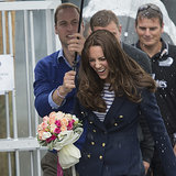 Facts About Kate Middleton and Prince William in New Zealand