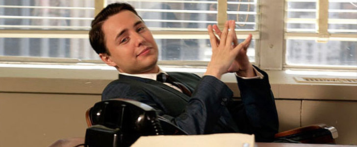 13 Moments That Make Us Hate That We Love Pete Campbell