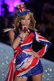 Taylor Swift's Union Jack