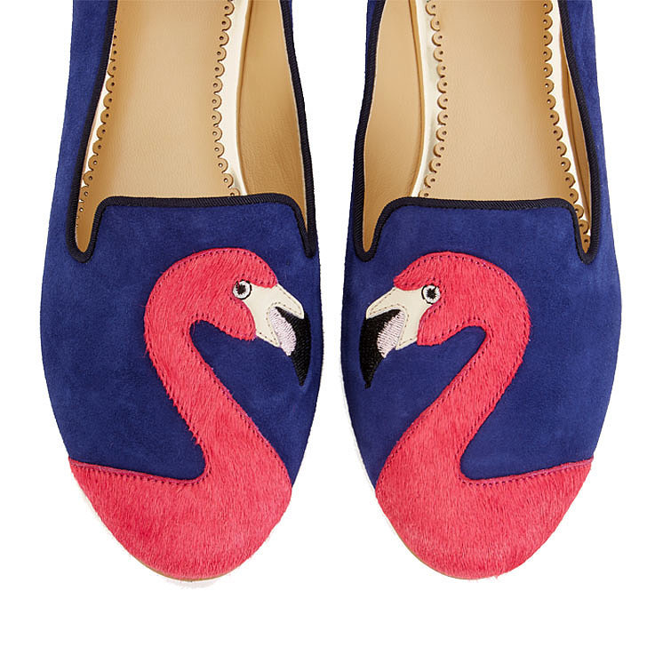C. Wonder Animal Loafers