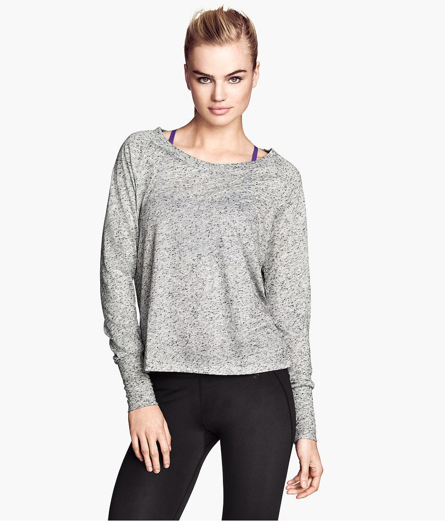H&M Basic Yoga Layer