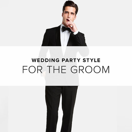 Dapper Style For the Groom