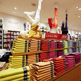Uniqlo Melbourne, Australia Store Tour Pictures