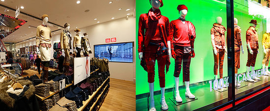 This Is the H&M of Japan — and It Just Opened In Australia!