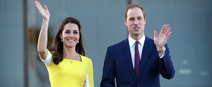 Kate Middleton Can't Help but Brighten Everyone's Day