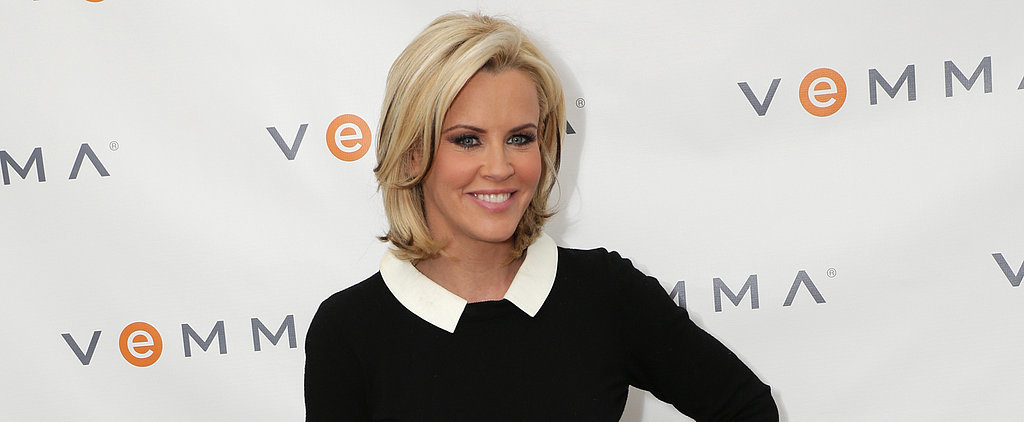 Is Jenny McCarthy Switching Sides?