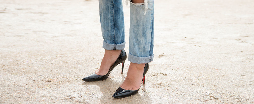 10 Shoes Every Woman Should Own