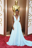 Lupita Nyong'o Will Be Wearing Prada