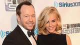 Jenny McCarthy Drops Surprise Engagement News on 'The View'
