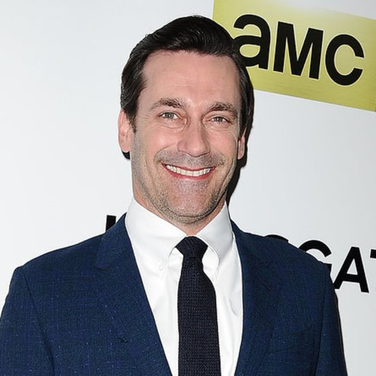 Jon Hamm Talking About Feelings on Sesame Street