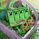 Everything You Need For the Perfect Geeky Easter Basket