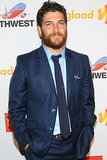 The Mindy Project's Adam Pally will star in Bad Boys Crazy Girls, an indie comedy about a couple of friends navigating their love lives.