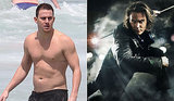 Channing Tatum wants to be Gambit