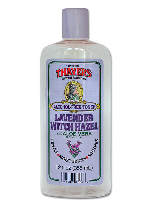 Thayers Alcohol-Free Witch Hazel