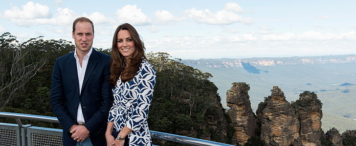 Take In the View of Kate Middleton's Style