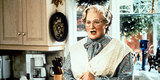 A 'Mrs. Doubtfire' Sequel Is Happening