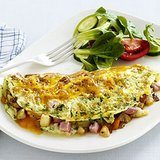 Fluffy Omelettes That are Breakfast Perfection