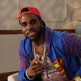 Jason Derulo Interview For Talk Dirty | Video