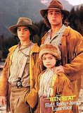 You also taped Brothers of the Frontier on VHS.