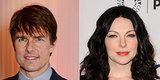Tom Cruise And Laura Prepon Rumored To Be Dating