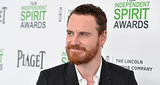New Photos Reveal Michael Fassbender as 'Macbeth' (PHOTOS)