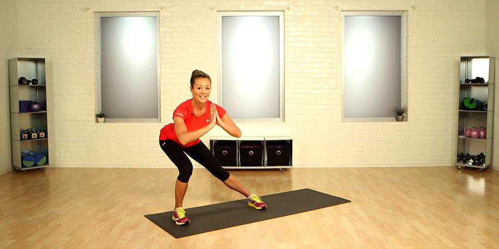Train Strong: Essential Exercises to Keep You Running