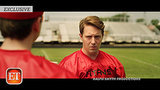 'SNL' Star Beck Bennett Dishes Out Tough Love In 'Intramural'