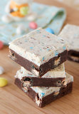 Whopper Egg Brownies