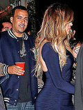 Khloé Kardashian Casually Dating French Montana, Says Source