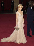 Kate Hudson in Atelier Versace at 2003 Oscars