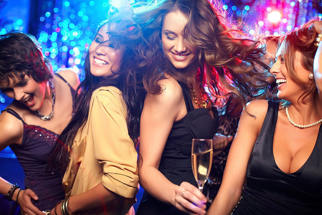 POPSUGAR Love has the ultimate bachelorette party playlist, which happens to also be perfect for a girls' night out. There are some classics that'll get everyone singing along, some new hits, and a few '90s throwbacks. Country, R&B, pop — there's a little bit of everything.