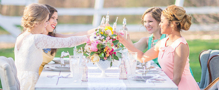 Bridal Shower Games That Promise to Break the Ice!