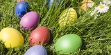Woman Finds Dead Body During Easter Egg Hunt
