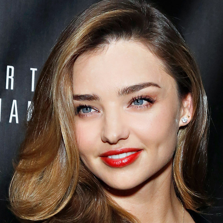 Happy 31st Birthday, Miranda Kerr!