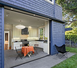 10 Ways to Open a Kitchen to the Outdoors (12 photos)