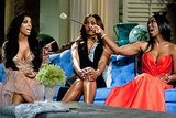 'The Real Housewives of Atlanta' Reunion Part 1 Recap: Porsha Gets Physical