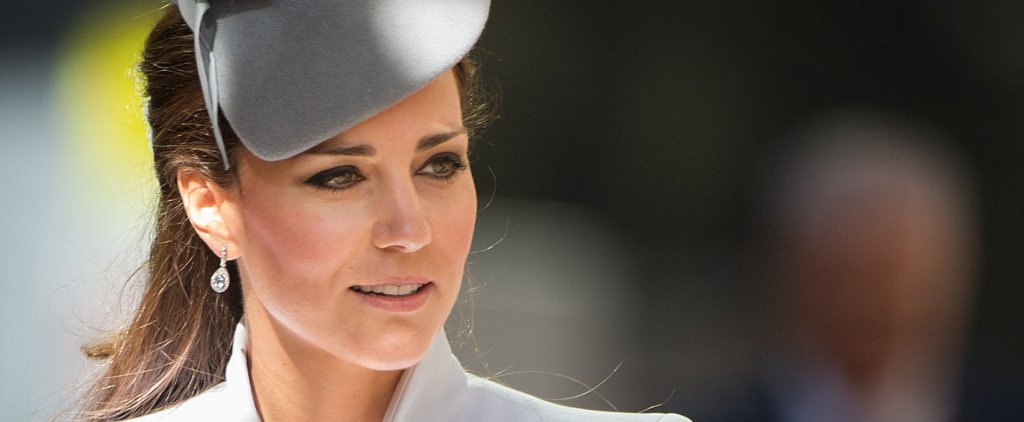 Kate Middleton Wore Three Different Hairstyles For Easter