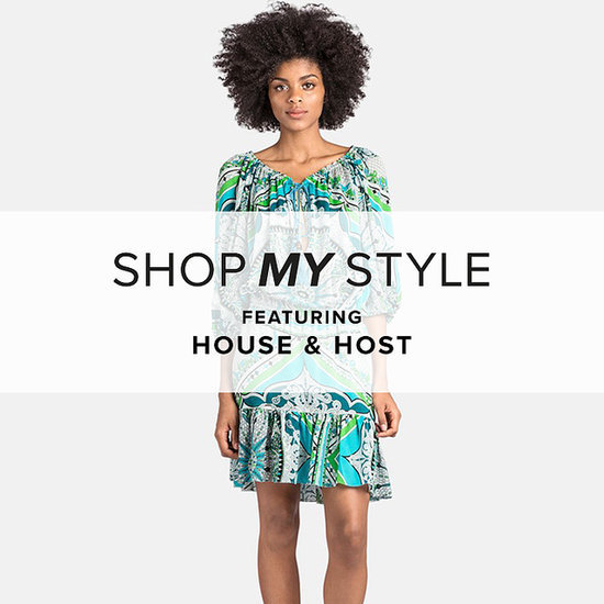 House & Host Goes Bold and Bright For Spring