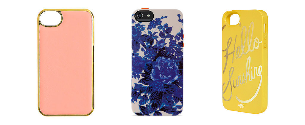 Over 50 Colorful New iPhone Cases For Spring!