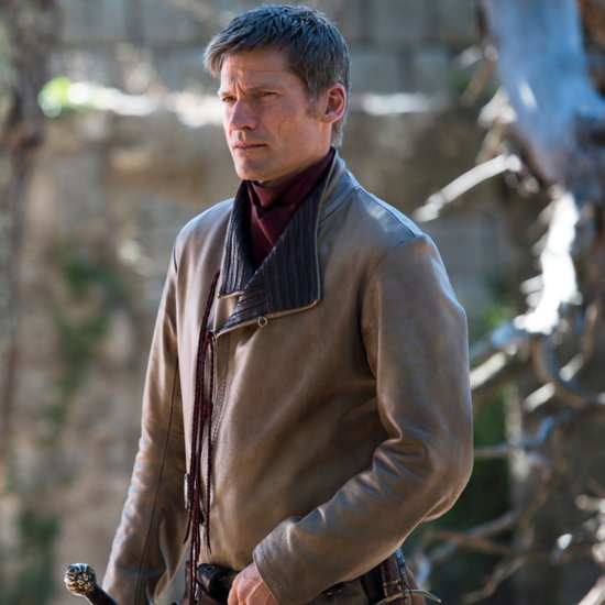 Jaime Lannister GIFs on Game of Thrones