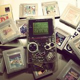 Wanted the clear Game Boy then, still want it now. Source: Instagram user benbkcolors