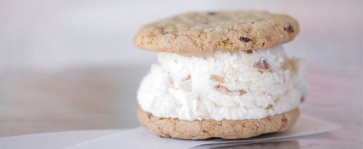The Only Way to Build an Ice Cream Sandwich