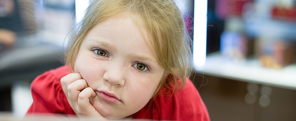 5 Signs Your Child Is Bored in School