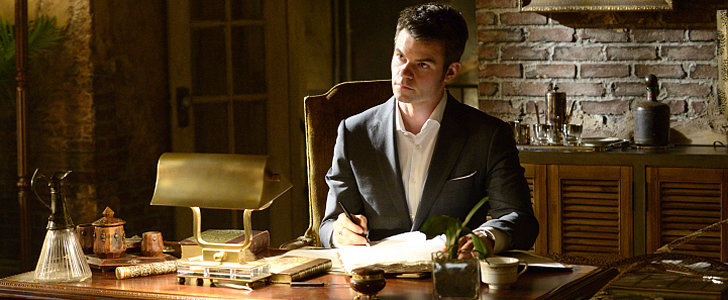 This Week's The Originals — as Explained by Gilmore Girls GIFs