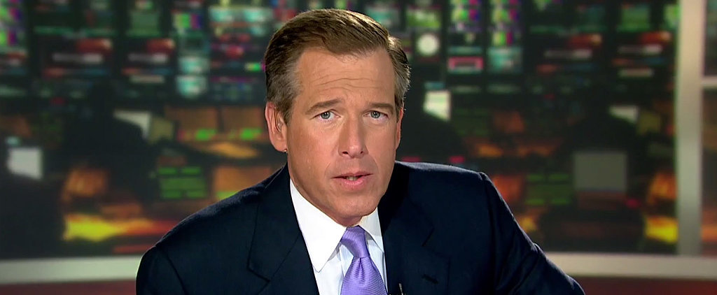 "Brian Williams's Rap Cover of ""Gin and Juice"" Is the Best One Yet"