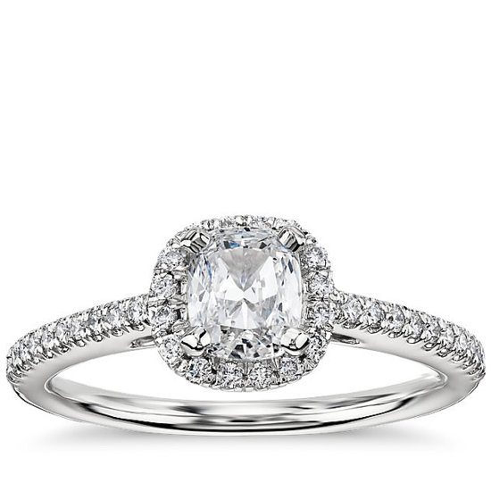 Which Engagement Ring Are You?
