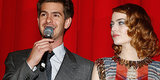 Emma Stone Calls Out Andrew Garfield's Casual Sexism In The Most Perfect Way
